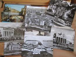 Berlin .une Trentaines De Cartes Semi Modernes - Non Classés