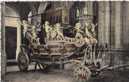 MONS / LE CAR D OR - Mons