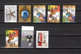 Eslovenia   2001  .-  Y&T  Nº   321-322-323/324-325/326-327-327A - Eslovenia