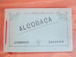 Alcobaca Carnet - Portugal