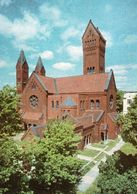 1 AK Weißrussland Belarus * Die Kirche Des Heiligen Simon Und Der Heiligen Helena In Der Hauptstadt Minsk * - Weißrussland
