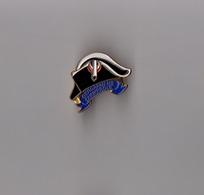 Pin's Police / Gendarmerie De Dunkerque - Police