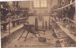 MONS / MUSEE DE GUERRE - Mons