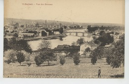 CORBEIL - Vue Des Brosses - Corbeil Essonnes