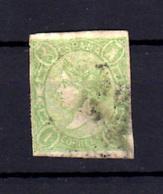Espagne 1865, Isabelle II, 69 Oblitéré, Cote 70 € - 1850-68 Königreich: Isabella II.