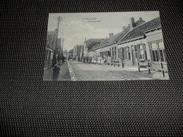Nederland  (  1835 )  Holland  :  Terneuzen - Terneuzen