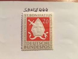 Germany Bonifatius 1954 Mnh - [7] Federal Republic