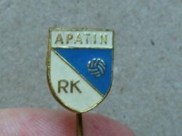LIST 119 - HANDBALL CLUB APATIN, SERBIA - Handball