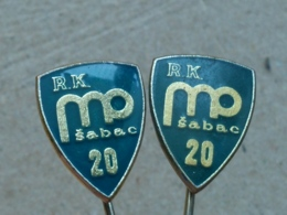 LIST 119 - HANDBALL CLUB METALOPLASTIKA SABAC, SERBIA - Handball