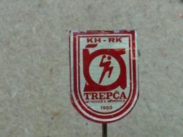 LIST 119 - HANDBALL CLUB TREPCA, MITROVICA, SERBIA - Handball