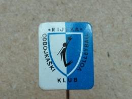 LIST 119 - WOLLEYBALL CLUB RIJEKA, CROATIA - Volleyball