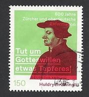 Deutschland, 2019, Mi.-Nr. 3464, Gestempelt - Gebraucht