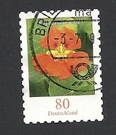 Deutschland, 2019, Mi.-Nr. ????, Gestempelt - Gebraucht