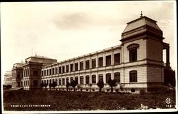 Cp Ciudad De Mexico, Escuela De Estado Mayor - Mexico