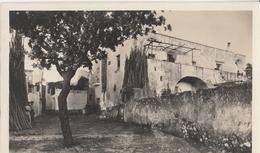 Cartolina - Postcard / Non  Viaggiata - Unsent /  Anacapri, Casa Colonica. - Napoli