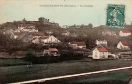 Granges - Le - Bourg  - - Autres Communes