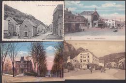 Beau Lot De 20 Cartes Postales Province De Liege Mooi Lot Van 20 Postkaarten Van Provincie Luik - Cartes Postales