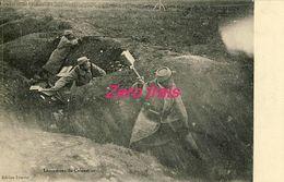 TH -1914-18 - Lancement De Calendriers - 1915 - Oorlog 1914-18
