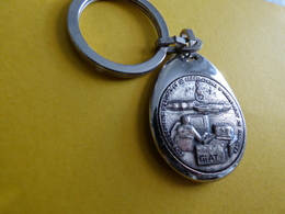PORTE CLE ARMEMENT GIAT - Schlüsselanhänger