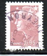 N° 4475 - 2010 - 2008-13 Marianne Of Beaujard
