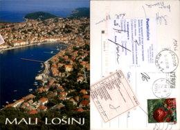 MALI LOSINJ,CROATIA POSTCARD - Kroatien