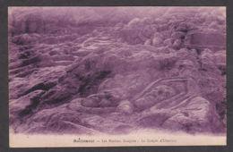 86010/ ROTHENEUF, Les Rochers Sculptés, Le Couple D'Usuriers - Rotheneuf