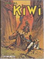SPECIAL KIWI 84. Août 1980 - Kiwi