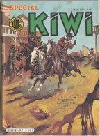 SPECIAL KIWI 97. Décembre 1983 - Kiwi