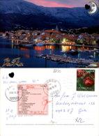 BASKA,CROATIA POSTCARD - Kroatien