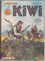 SPECIAL KIWI 98. Mars 1984 - Kiwi
