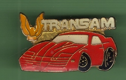 PONTIAC *** TRANS AM *** 1019 - Badges