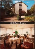Ak Deutschland - Bad Krozingen - Gästehaus - Bad Krozingen
