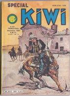 SPECIAL KIWI 101. Décembre 1984 - Kiwi