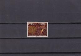 Peru Nº 989 - Perú