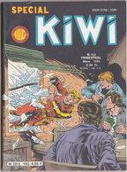 SPECIAL KIWI 102. Mars 1985 - Kiwi