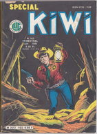 SPECIAL KIWI 103. Juin 1985 - Kiwi