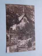 ZERMATT - Englische Kirche ( 4864 - Perrochet-Matile ) Anno 19?? ( Zie / Voir Photo ) ! - VS Valais