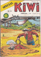 SPECIAL KIWI 111. Juin 1987 - Kiwi