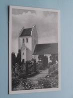 SVENDBORG Sct. Jorgens Kirke ( Stenders ) Anno 19?? ( Zie / Voir Photo ) ! - Danemark