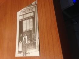 CANNES -  Carte Photo Epicerie - Artesanal