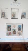 Francobolli Album Anno Del Fanciullo 1979 - Francobolli