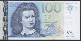 Estonia 100 Krooni  2007 P88 UNC - Estland
