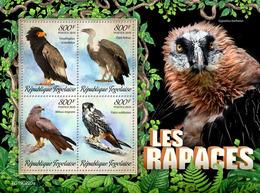 TOGO 2019 - Birds Of Prey. Official Issue [TG190220a] - Adler & Greifvögel