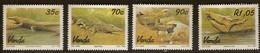 South Africa Du Sud Venda 1992 Yvertn° 245-48 *** MNH Cote 6,00 Euro Faune Crocodile - Venda