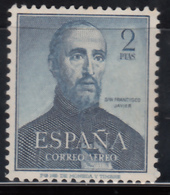 1952 Edifil Nº 1118 MNH - 1931-Tegenwoordig: 2de Rep. - ...Juan Carlos I