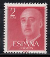 1955 Edifil Nº 1157 MNH - 1951-60 Nuevos & Fijasellos