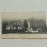 LAVACHERIE - Village - Sainte-Ode