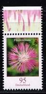 Bund 2019,Michel#  ** Blumen: Flockenblume - BRD
