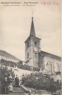 Mondorf Les Bains , Eglise Paroissiale , Die Pfarrkirche ,( N. Schumacher  ,1911 ) - Bad Mondorf