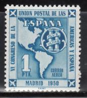 1951  Edifil Nº 1091  MNH - 1951-60 Nuevos & Fijasellos